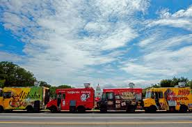 100 Food Trucks In Dc Today DC Food Trucks Airfield Films