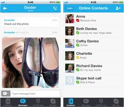 Skype Update Makes It Easy To Switch To Bluetooth Headsets & Speakers