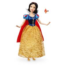 Snow White Classic Doll With Ring 11 12 ShopDisney