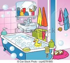 badezimmer clipart 4 clipart station