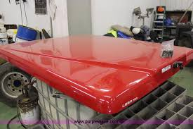 Leer Bed Covers by Leer 700 Bed Cover Item Bm9945 Sold April 22 Vehicles A
