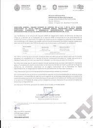 Carta Permiso Laboral Word