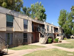 Palm Terrace Apartments In Downtown Tempe Sells For $3 05 Million