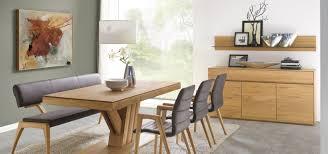 farr wohnwelt möbel für s esszimmer tische stühle
