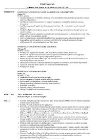 Download Sourcing Category Manager Resume Sample As Image File