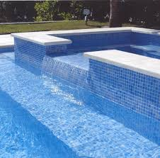 what are the important aspects to look for installing swimming