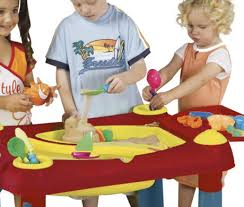 Sand U0026 Water Tables For by Tesco Sand U0026 Water Table For A Bargain Price Paperblog