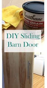 Real Girl's Realm: DIY Sliding Barn Style Door From A Slab Interior Diy Double Barn Door Tutorial H20bungalow Best 25 Door Hdware Ideas On Pinterest Sliding Kit Doors Closet The Home Depot Installing A Hdware Hinge Barn Do Or How To Build Sliding Diy Tos For Stanley Bypass Ideas Design For Diy 20 Shanty2chic Youtube Wheels Are From And Lowes Kitchen Tips Tricks Magnificent Unique