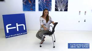Herman Miller Caper Chair Colors by Herman Miller Caper Chair Demo Furniture Hire Uk Youtube