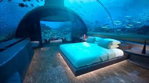 100 Conrad Maldive Worlds First Underwater Hotel Residence Opens