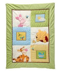 Winnie The Pooh Nursery Bedding by Amazon Com Disney Pooh Sunny Day 3 Piece Crib Bedding Set
