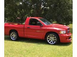 100 Dodge Srt 10 Truck For Sale 2004 RAM SRT Viper Powered For By Owner In Rincon GA 31326 20000