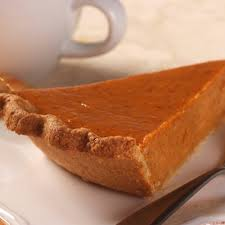 Libby Pumpkin Pie Mix Recipe Can by Whole Grain Pie Crust With Libby U0027s Famous Pumpkin Pie Filling
