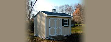 Pre Built Sheds Canton Ohio by Just A Shed On Site Installed Sheds Backyard Storage Buildings
