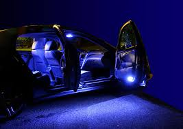 Car Interior LED Replacement Kit