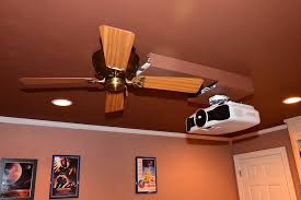 Peerless Ceiling Mount Projector by Cme4brain U0027s Home Theater Gallery Latest Upgrades 24 Photos