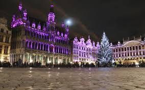 What Is The Best Christmas Tree by The Best Christmas Markets In Europe Travel Leisure