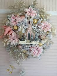 Christmas Tree 6ft Ebay by Pink Flocked Christmas Tree Christmas Lights Decoration