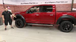 F-150 Roush Wheel 20