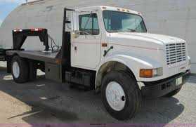 1990 International 4900 Flatbed Truck | Item D2442 | SOLD! J... Used 1990 Intertional Dt466 Truck Engine For Sale In Fl 1399 Intertional Truck 4x4 Paystar 5000 Single Axle Spreader For Sale In Tennessee For Sale Used Trucks On Buyllsearch Dump Trucks 8100 Day Cab Tractor By Dump Seen At The 2013 Palmyra Hig Flickr 4900 Grain Truck Item K6098 Sold Jul 4700 Dump Da2738 Sep Tpi Ftilizer Delivery L40