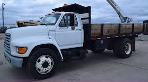 1999 Ford F800 Flatbed Dump Truck | Item K4464 | SOLD! April... Awesome 2000 Ford F250 Flatbed Dump Truck Freightliner Flatbed Dump Truck For Sale 1238 Keven Moore Old Dump Truck Is Missing No More Thanks To Power Of 2002 Lvo Vhd 133254 1988 Mack Scissors Lift 2005 Gmc C8500 24 With Hendrickson Suspension Steeland Alinum Body Welding And Metal Fabrication Used Ford F650 In 91052 Used Trucks Fresno Ca Bodies For Sale Lucky Collector Car Auctions Lot 508 1950 Chevrolet
