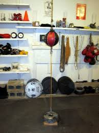 Diy Heavy Bag Ceiling Mount by Double End Bag Anchor Rosstraining Com