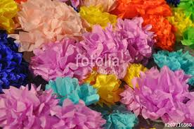 Colour Paper Flowers Stock Photo And Royalty Free Images On Fotolia