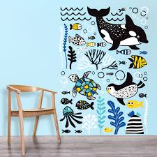 Orca Whale And Polar Friends Vinyl Decals. Arctic Animals Baby | Etsy Playroom Wall Decals Designedbegnings New Style Hair Salon Sign Vinyl Wall Stickers Barber Shop Badges Watercolor Dots Decals Rocky Mountain Mickey Mouse Decal Is A High Quality Displaying Boys Nursery Pmpsssecretariat Girl Baby Bedroom Quote Letter Sticker Decor Diy Luludecals Five Owl Waterproof Hollow Out Home Art And Notonthehighstreetcom Cheap Minnie Find Deals For Kids Room Dcor This Such Simple Ikea Hack All You Need Little Spraypaint