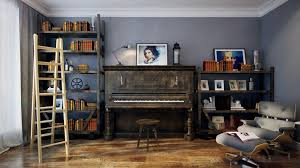 Cool Music Room Ideas For Your Hobbies Music Room Design Studio Interior Ideas For Living Rooms Traditional On Bedroom Surprising Cool Your Hobbies Designs Black And White Decor Idolza Dectable Home Decorating For Bedroom Appealing Ideas Guys Internal Design Ritzy Ideasinspiration On Wall Paint Back Festive Road Adding Some Bohemia To The Librarymusic Amazing Attic Idea With Theme Awesome Photos Of Ideas4 Home Recording Studio Builders 72018