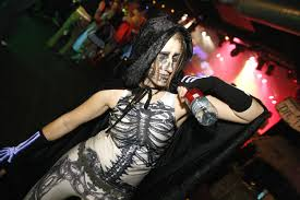 Trixie The Halloween Fairy Pictures by Photos Twisted Tales Halloween At Tracks Westword