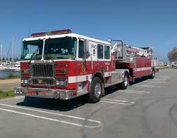 Types Of Equipment And Responses/ Equipment Assigned | City Of ...