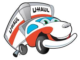 100 U Haul Rental Truck Media Relations