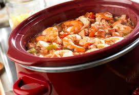 jambalaya crock pot recipe cooker jambalaya readychefgo