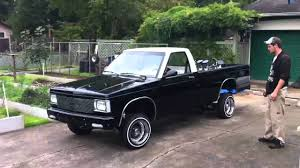 Lowrider S10 - YouTube Chevy S10 Wheels Truck And Van Chevrolet Reviews Research New Used Models Motortrend 1991 Steven C Lmc Life Wikipedia My First High School Truck 2000 S10 22 2wd Currently Pickup T156 Indy 2017 1996 Ext Cab Pickup Item K5937 Sold Chevy Pickup Truck V10 Ls Farming Simulator Mod Heres Why The Xtreme Is A Future Classic Chevrolet Gmc Sonoma American Lpg Hurst Xtreme Ram 2001 Big Easy Build Extended 4x4 Youtube