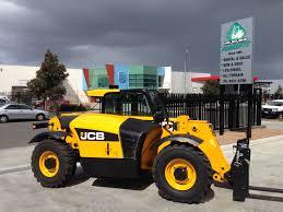 100 Jcb Melbourne JCB 52758 Forklifts Forklifts