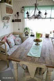 soul of simplicity shabby chic küche einrichten und