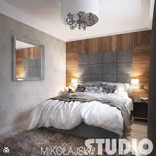 100 New York Style Bedroom New York Style Bedroom Zdjcie Od MIKOAJSKAstudio Homebook