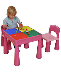 Pkolino Table And Chairs Amazon by Buy Animal Table And Chairs Multicoloured At Argos Co Uk Your