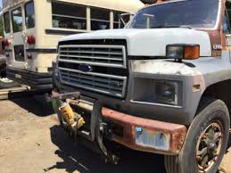 1989 Ford F700 | TPI 1971 Ford Truck Heavy Duty Parts Idenfication Manual Supplement A Day At The Races With Alliance Guys And Tractor Front End Steering Rebuild Kit F250 F350 9904 C Series Wikipedia Six Door Cversions Stretch My 2006 Tpi San Antonio Diesel Performance Repair Trucks Used Battery Box Cover 61998 F7hz10a687aa The New Heavyduty 1961 Click Americana Product Categories Fordf1007379part