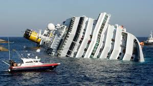 Cruise Ship Sinking 2016 by Costa Concordia Survivor Speaks Out About U0027life Changing U0027 Trauma
