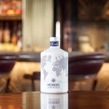 100 Nordes ATLAS Singapore Atlantic Galician Gin From The