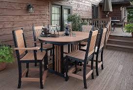 wicker bar height patio set contemporary outdoor bar height table jbeedesigns outdoor
