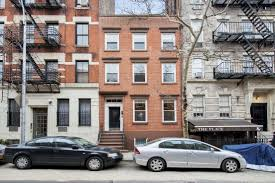 100 Homes For Sale In Greenwich Village Historic West Townhome At 308 West 4th Street 4 BR