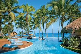 100 Resorts With Infinity Pools The 20 Best AllInclusive In Punta Cana Daily