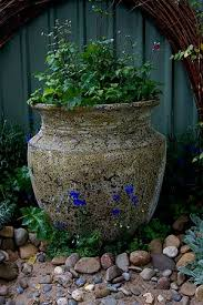 Rustic Flower Pots Wholesale