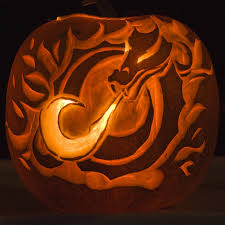 Dragon Ball Z Pumpkin Carving by C Halloween Dragon Weasyl Dragon Or Monster Paw With Claws Wild