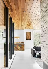 100 Wood Cielings Modernhallwaywhitefloorwoodceiling19011921604