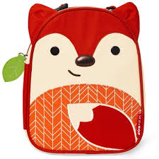 Skip Hop Floor Tiles Canada by Buy Skip Hop Zoo Lunchie Insulated Lunch Bag Fox From Canada At
