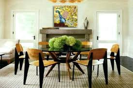 Dining Room Centerpiece Ideas Table Tables