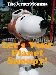 Haunted Attractions In Pa Near Allentown by The Jersey Momma The Great Pumpkin Fest At Planet Snoopy In